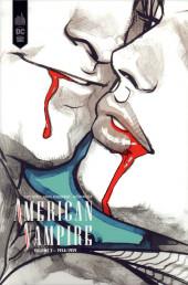 American Vampire -INT03- Volume 3 - 1954-1959