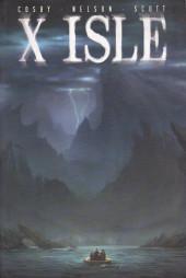 X Isle (Boom! Entertainment - 2006) -INT01- Volume 1