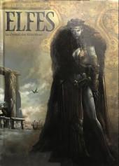 Elfes -1FL- Le crystal des elfes bleus