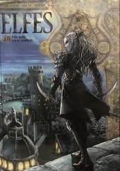 Elfes -10FL- Elfe noir, cœur sombre