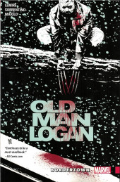 Old Man Logan (2016) -INT02b- Bordertown