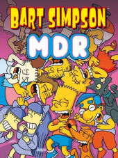 Bart Simpson (Jungle !) -20- MDR