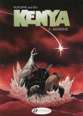 Kenya (en anglais) -5- Illusions