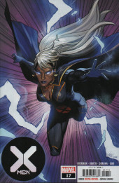 X-Men Vol.5 (Marvel comics - 2019) -17- Empty Nest