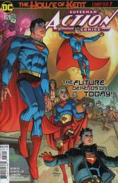 Action Comics (DC Comics - 1938) -1028- The House of Kent - Part Seven