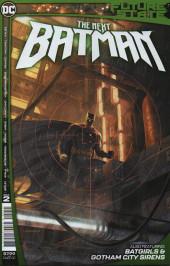 Future State: The Next Batman (DC Comics - 2021) -2- Chapter 2