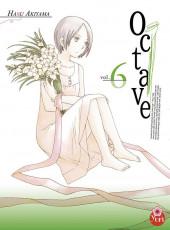Octave (Akiyama) -6- Tome 6
