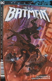 Future State: The Next Batman (DC Comics - 2021) -3- Chapter 3