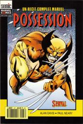 Récit complet Marvel (Un) -37- Serval - possession