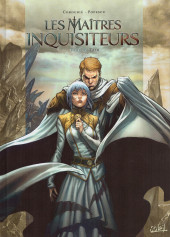 Les maîtres Inquisiteurs -16- Talh