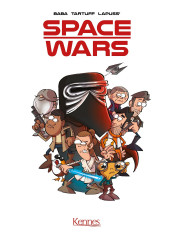 Space Wars -3- Tome 3