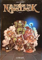 Le donjon de Naheulbeuk -1d2012- Tome 1