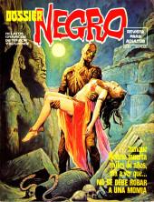 Dossier Negro -87- No se debe robar a una momia