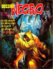 Dossier Negro -88- Los dossiers de Sir George