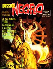 Dossier Negro -92- Número 92