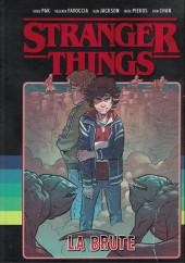Stranger Things -HS02- La brute
