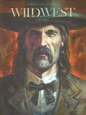 Wild West (Gloris/Lamontagne) -2- Wild bill