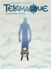 Télémaque (Toussaint/Ruiz) -4- L'impossible retour