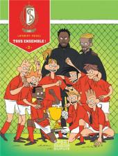 Standard de Liège -2- Tous ensemble !
