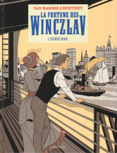 La fortune des Winczlav -1- Vanko 1848