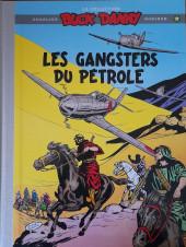 Buck Danny (La collection) (Hachette) -9- les gangsters du pétrole