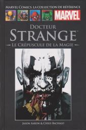 Marvel Comics - La collection (Hachette) -175139- Docteur Strange : Le Crépuscule de la Magie