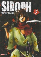 Sidooh -3a2021- Tome 3
