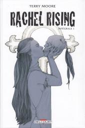 Rachel Rising -INT01- Intégrale 1