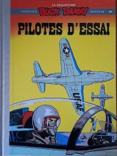 Buck Danny (La collection) (Hachette) -10- pilotes d'essai