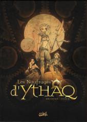 Les naufragés d'Ythaq -INT001- Intégrale 3 albums sous coffret