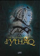 Les naufragés d'Ythaq -INT002- Intégrale 3 albums sous coffret