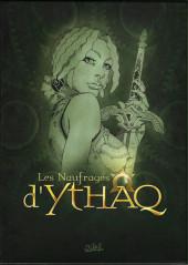 Les naufragés d'Ythaq -INT003- Intégrale 3 albums sous coffret