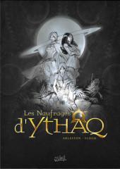 Les naufragés d'Ythaq -INT004- Intégrale 3 albums sous coffret