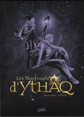 Les naufragés d'Ythaq -INT005- Intégrale 3 albums sous coffret