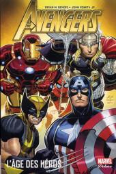 Avengers (The) (Brian Michael Bendis) - L'Âge des Héros