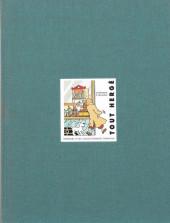 (AUT) Hergé -51HC- Tout Hergé, itinéraire d'un collectionneur chanceux