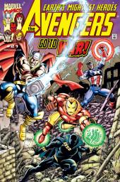 Avengers Vol.3 (Marvel comics - 1998) -21- This Evil Unveiled!