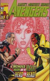 Avengers Vol.3 (Marvel comics - 1998) -23- Showdown
