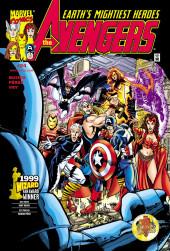 Avengers Vol.3 (Marvel comics - 1998) -24- Harsh Judgements!