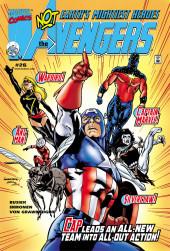 Avengers Vol.3 (Marvel comics - 1998) -26- Under cover of night