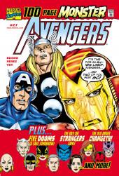 Avengers Vol.3 (Marvel comics - 1998) -27- New order