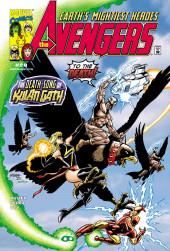 Avengers Vol.3 (Marvel comics - 1998) -28- The Death Song of Kulan Gath
