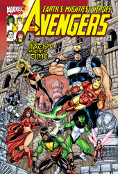 Avengers Vol.3 (Marvel comics - 1998) -29- The Death-Song of Kulan Gath
