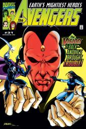 Avengers Vol.3 (Marvel comics - 1998) -31- And so it begins