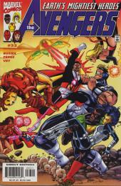 Avengers Vol.3 (Marvel comics - 1998) -33- Tainted love
