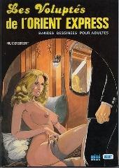 Voyages-voyages -3- Les voluptés de l'Orient Express