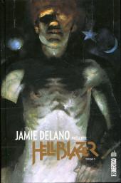 Hellblazer (Jamie Delano présente) -3- Volume 3