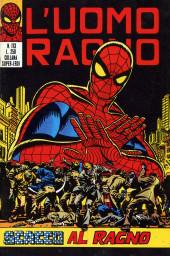 L'uomo Ragno V1 (Editoriale Corno - 1970)  -113- Scacco al Ragno