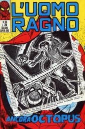 L'uomo Ragno V1 (Editoriale Corno - 1970)  -114- Ancora Octopus