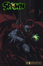 Spawn (1992) -163- RECONSTRUCTION